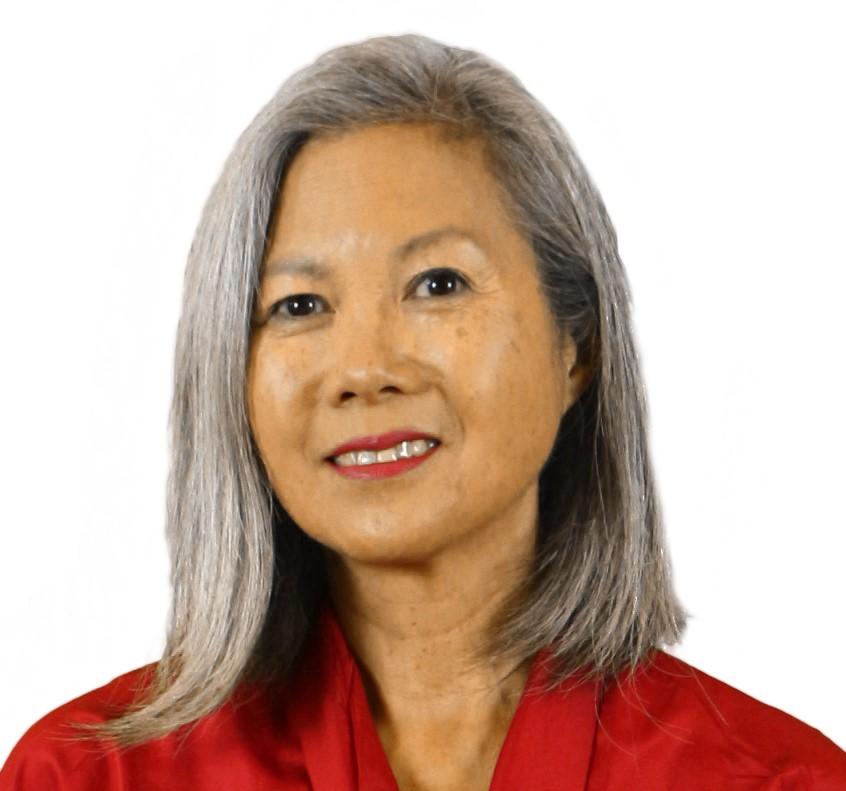 Dr. Joanny Liu
